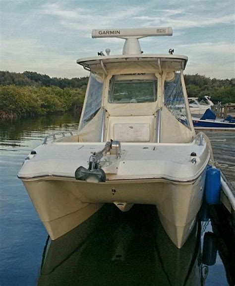 world cat boats used 2006 used world cat 270 sf center console fishing boat for