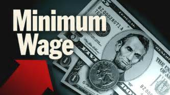 Minimum Wage In Minimum Wage Mythbusters Icna Council For Social Justice
