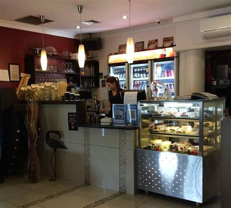 Kredenz Cafe Berlin by Alegria Woodfire Cafe Samford Restaurant Reviews Phone