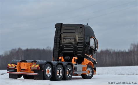 you truck which trucks you would like to see in resin year a