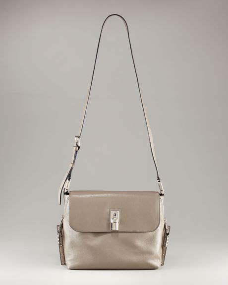 Kacamata Fendi Paradise Silver marc paradise baxter shoulder bag in gray black w