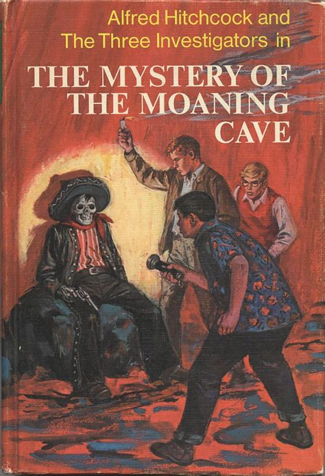 cave books the mystery of the moaning cave