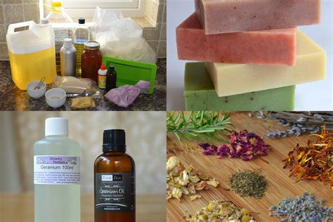 Handmade Soap Ingredients - related keywords suggestions for soap ingredients