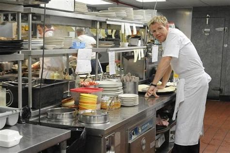 Kitchen Nightmares Restaurants Locations Gordon Ramsay Returning To The Junction Restaurant In