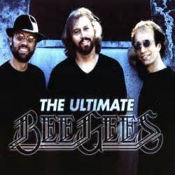 Bee gees the ultimate bee gees