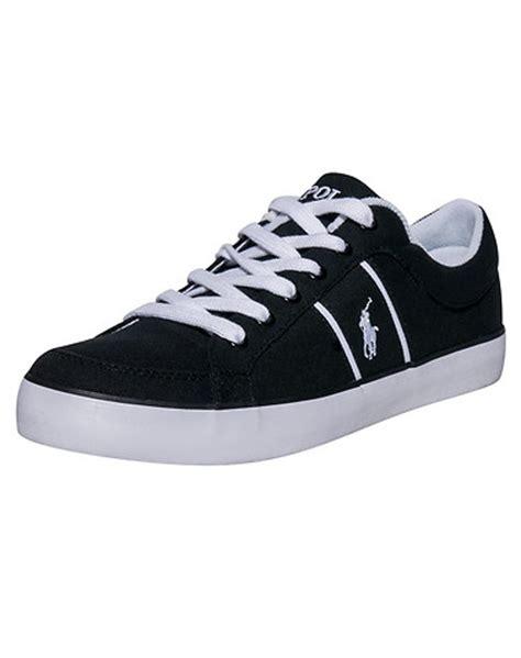 polo footwear bolingbrook shoe black jimmy jazz