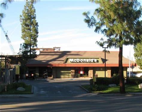 mcdonald s hill ca mcdonalds erwin woodland ca mcdonald s