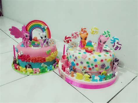 sagitarius cake shop kue ulang   pony