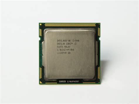 Processor I3 540 306ghz 4mb cpu slbtd intel i3 540 dual 3 06ghz 4mb socket 1156 ebay