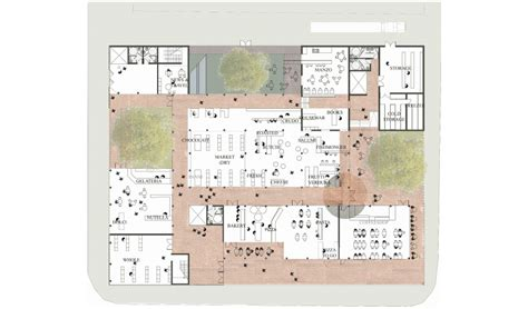 eataly floor plan eataly in austin texas architecture utsoa