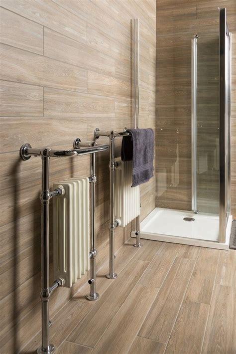 Narvik Wood Ash Porcelain Wood Effect Tile for Floors and