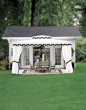 backyard guest room pure style home fun sheds