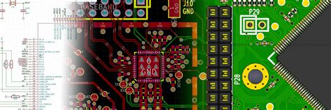 layout editor linux download kicad kicad 233 um programa open source gpl