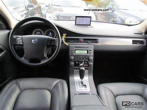 volvo   summum navigation leather bi xenon car photo  specs