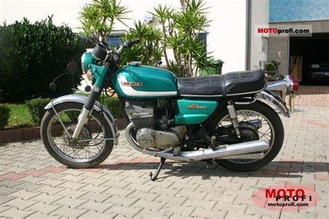 1973 Suzuki Gt380 Suzuki Gt 380 1973 Specs And Photos