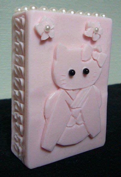 membuat kerajinan hello kitty gambar terkait gambar kerajinan sabun bentuk hello kitty