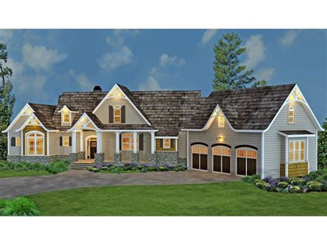 craftsman house plans with bonus room small craftsman