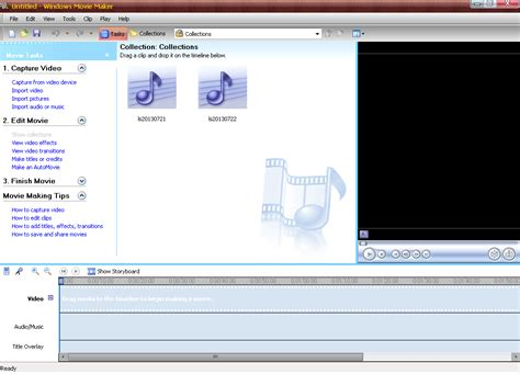 membuat watermark di windows movie maker membuat credits sederhana di movie maker g langz studio
