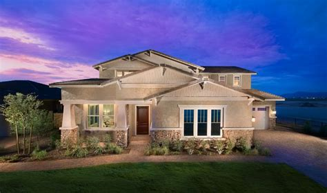 community in arizona meritage homes