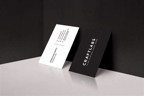 Entrepreneur Business Card Template by 52 Small Business Card Templates Free Designs
