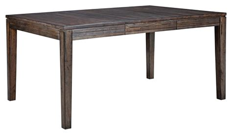 kincaid montreat tall dining table set in graphite by kincaid montreat cornerstone rectangular dining table in
