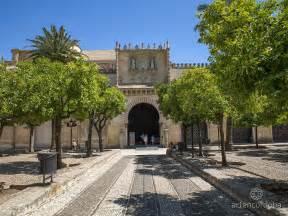 Patio Cordoba Patio De Los Naranjos De La Mezquita Catedral C 243 Rdoba
