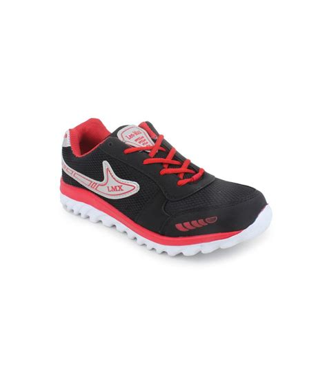 max sports shoes leo max black sport shoes price in india buy leo max