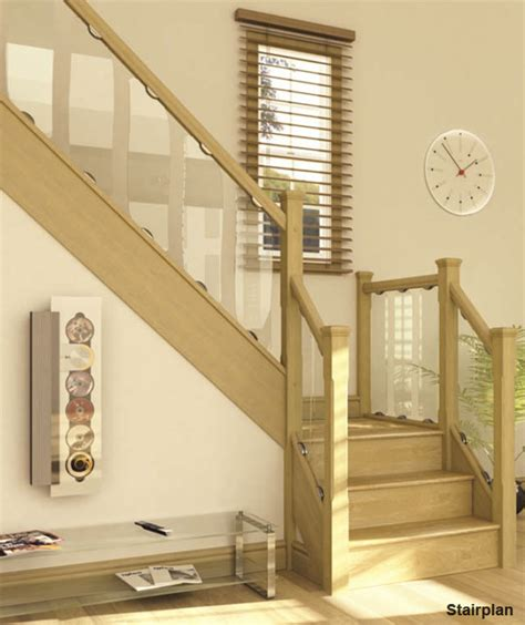 unusual banisters unique stair railing