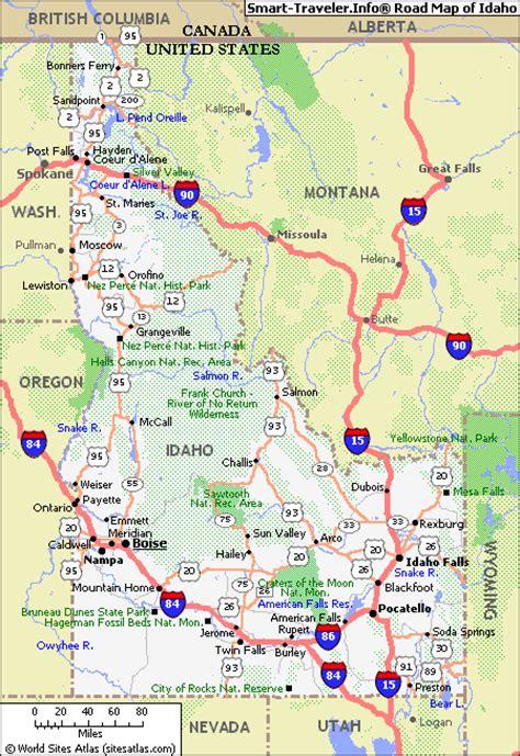 Idaho   Mountain Weather