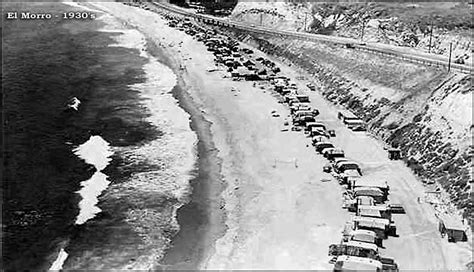 Laguna Headed To by El Morro 1930 S