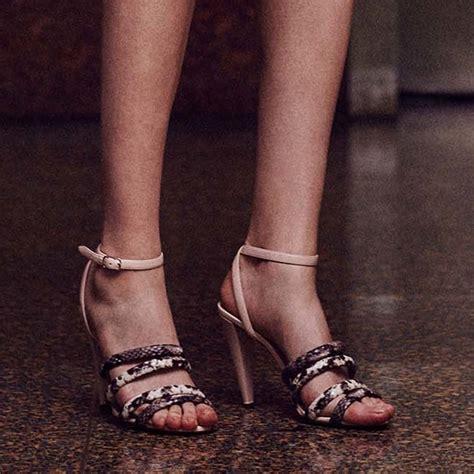 altuzarra shoes altuzarra shoes resort 2017 collection