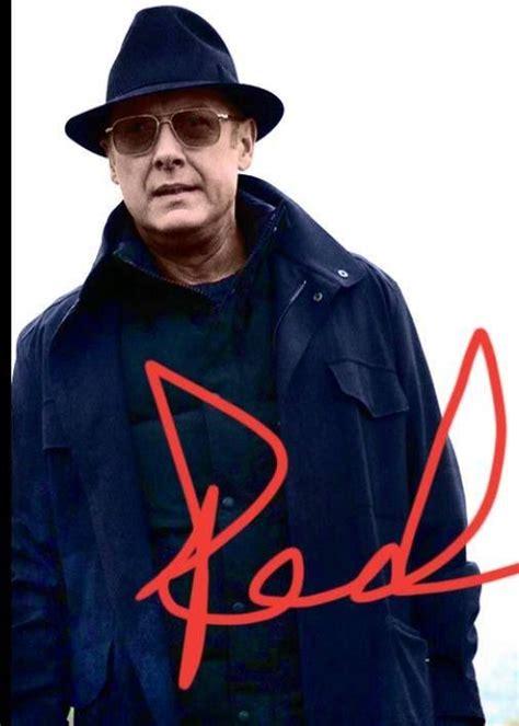 Reddington Original R3047 Black 115 best blacklist series images on tv series blacklist tv show and spader