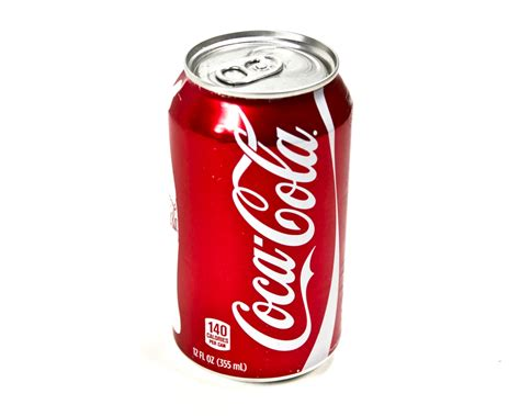 Pictures Of Sodas