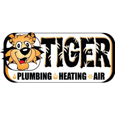 Tiger Plumbing by Tiger Plumbing Heating Air Service 24 7 In Prairie Mn 55344 Citysearch