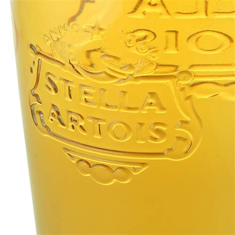 Stella Fogo Fresh 15 Gram stella artois pint of gulke