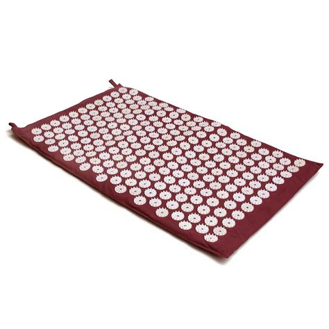 Acupressure Mat by Lotus Design 174 Spike Acupressure Mat
