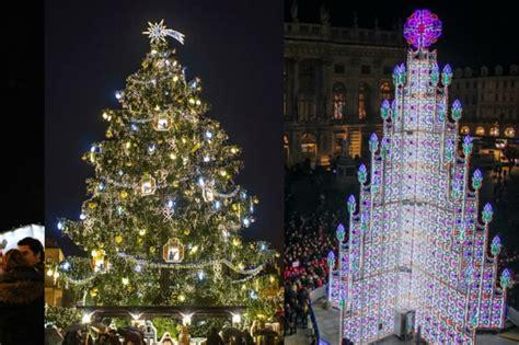estos son los 10 225 rboles de navidad m 225 s bonitos del mundo