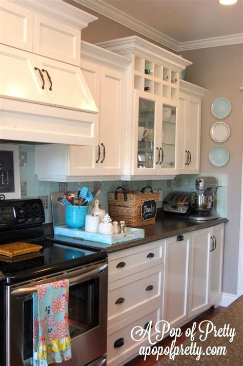 Gray Kitchen Walls With White Cabinets White Kitchen Gray Walls Reveal Benjamin Silver Fox Bread Baskets Cabinets And