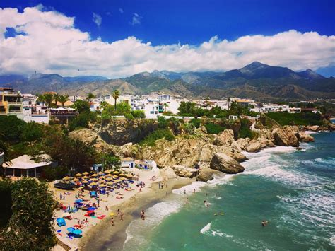 best beach in costa del sol spain s best costa del sol beaches travel channel blog