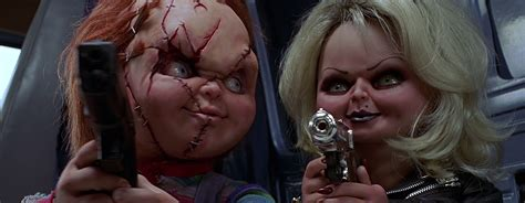 chucky movie ending friends til the end bride of chucky 1998 flip the truck