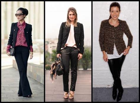 chanel si鑒e social roupa social feminina onde comprar e 60 looks de arrasar