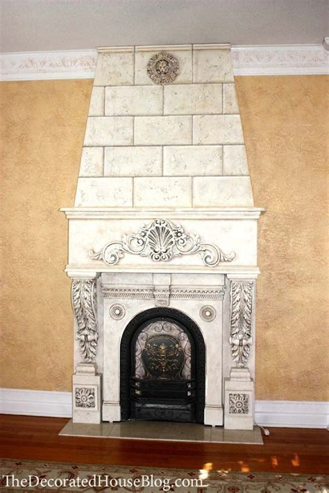 47 best faux fireplace images on fireplace