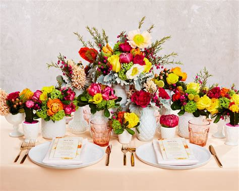 Wedding Ideas For Summer by 5 Fresh Summer Wedding Ideas Weddingbells