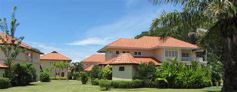 tropical houses  stock photo public domain pictures