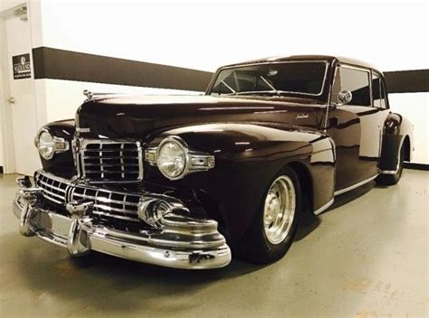 1948 lincoln continental coupe 1948 lincoln continental coupe 1948 lincoln continental