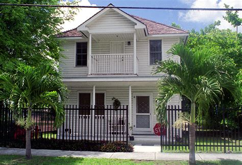 dorsey house miami heritage sites soulofamerica