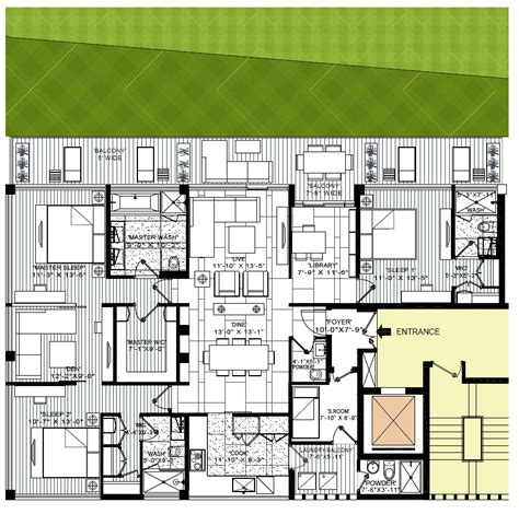 estate floor plans m3m golf estate floor plans sector 65 gurgaon