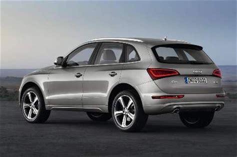 Audi Siria audi rinnova la gamma q5 lettera43 it