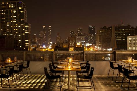 new york roof top bar get inspired stunning rooftops in new york inspiration