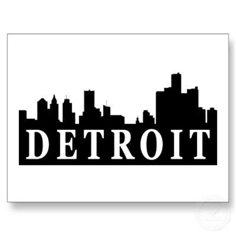 detroit skyline tattoo the world s catalog of ideas